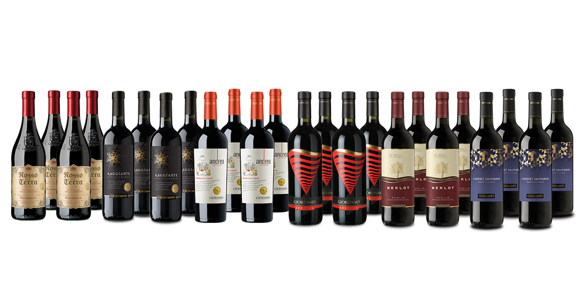 Sommelier Selection - I Rossi